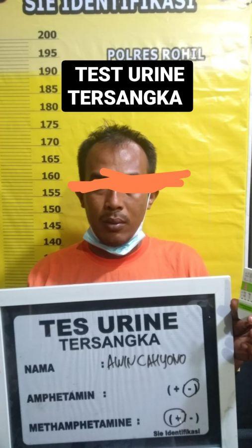 Keroyok Pedagang Sedang Jualan Beras Dipasar, Pelaku Diamankan Polsek TPTM Polres Rohil