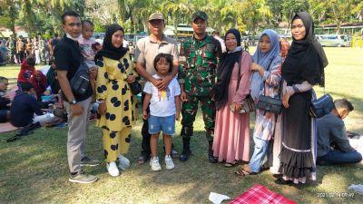 Abi Aldiyan  Pemuda Asal Desa Melayu Tengah TPTM, Lulus TNI  Harapan Orang Tua Jadilah yang Terbaik