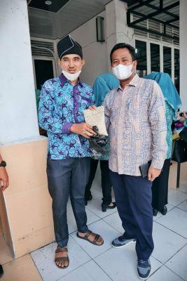 Lomba UP2K, Tingkat Kabupaten Dodol Ketan Ayam Putih Pungguk Jadi Andalan TP PKK Kecamatan Tanah Putih Tanjung Melawan